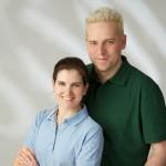 Stephanie Büttner und Günther Hofstätter