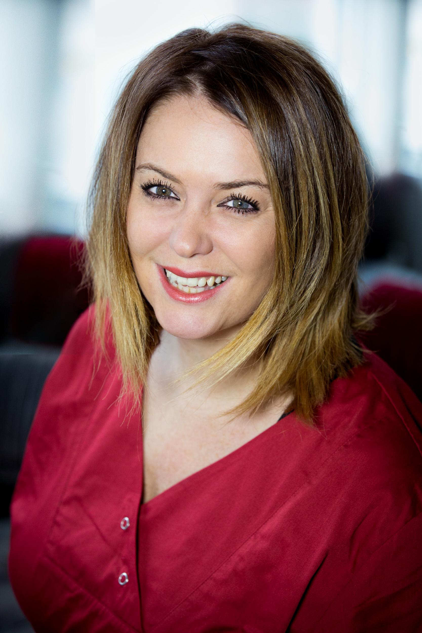 Dr. Sabine Apfolterer PrettyMum